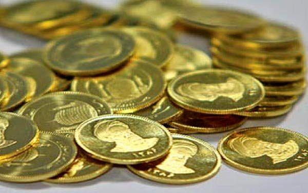 قیمت جدید سکه امروز (۹۹/۰۴/۰۹)