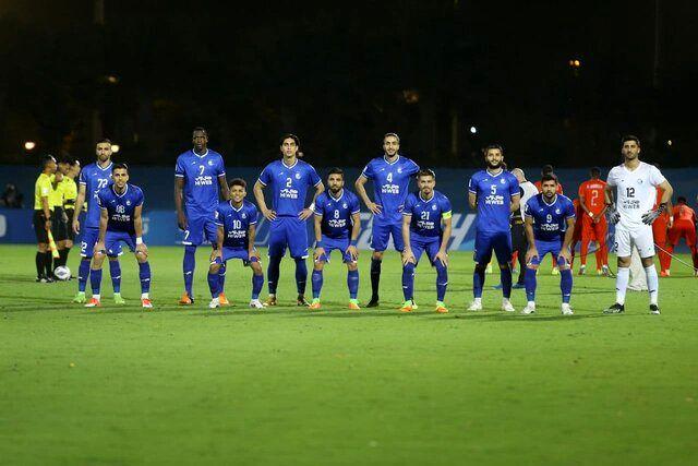 آشنایی با برترین بازیکنان استقلال در آسیا