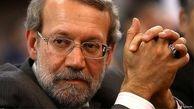 لاریجانی: شورای نگهبان دلایل عدم احراز صلاحیت بنده را اعلام کند
