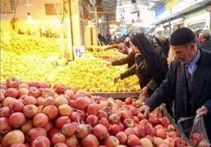 افتتاح ۸ بازار جدید میوه در تهران