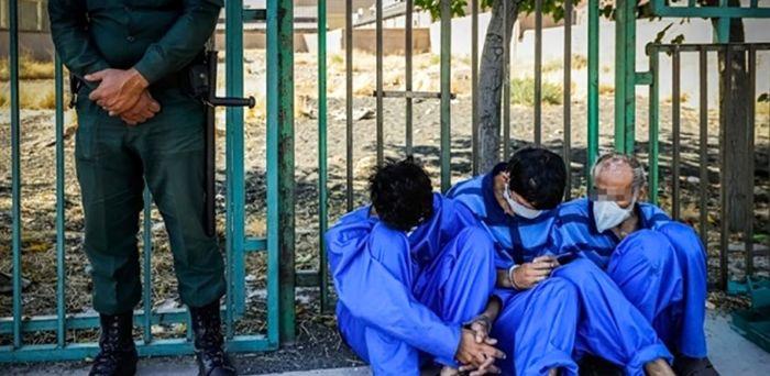 انهدام یک گروه معاند در آذربایجان شرقی + جزییات