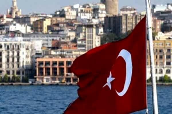 چرا پروازهای ترکیه متوقف نمی شود؟