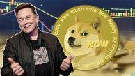 هدیه جدید ایلان ماسک برای هواداران دوج کوین