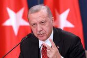 پول ملی ترکیه نابود شد!