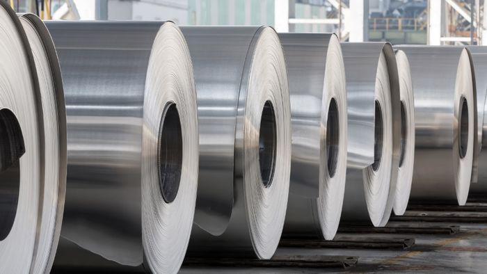 گزارش ایمیدرو از میزان تولید ایرالکو و چند شرکت دیگر