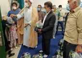 یک امام جمعه به کرونا مبتلا شد