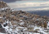 سیلاب و آبگرفتگی بیسابقه در بوشهر + فیلم