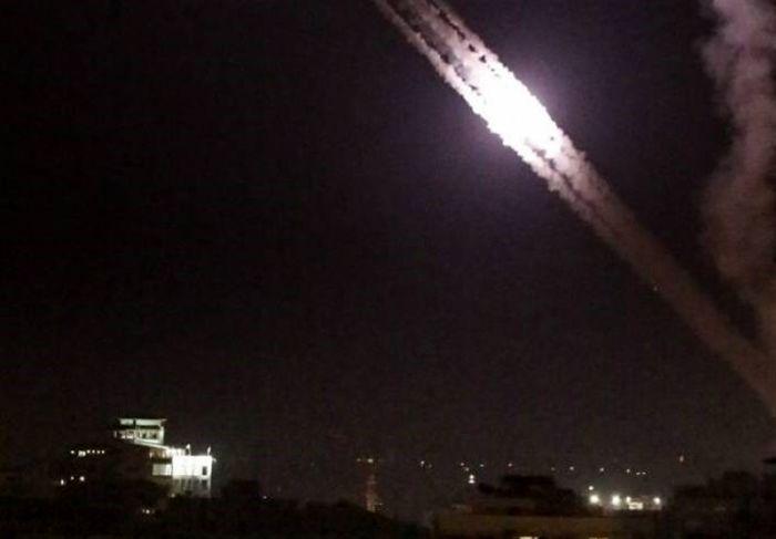 اعتراف تلخ رژیم صهیونیستی به ناکامی در رهگیری حمله موشکی