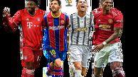 بازی فوتبال افتضاح تر از این نداریم + تصاویر