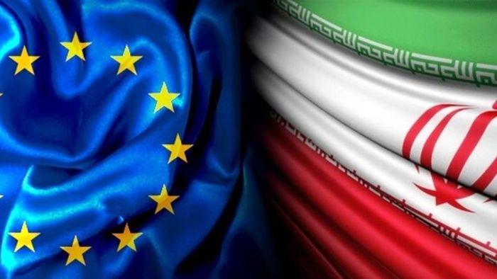 آماری جدید از میزان تجارت ایران و اروپا