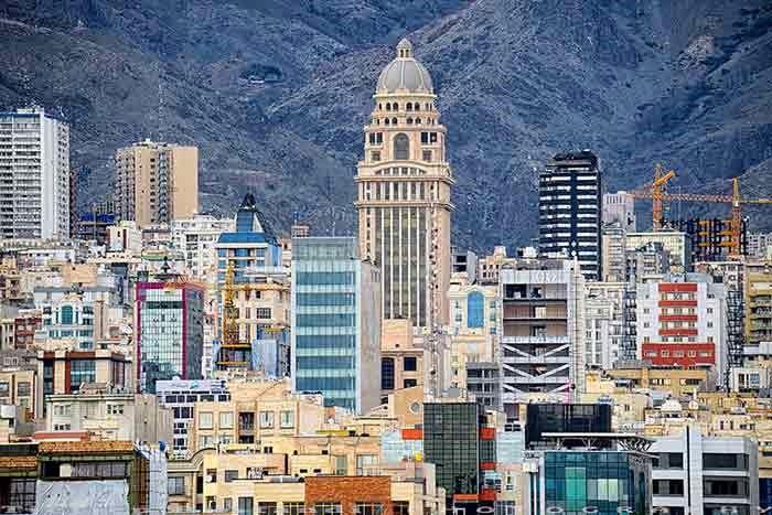 گرانترین و ارزانترین مناطق تهران کدامند؟