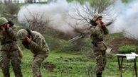 حمله ارتش اسرائیل به لبنان