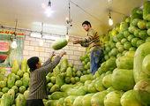 قیمت میوه و تره بار ۲۲مرداد ۱۴۰۰