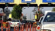 ورودی مازندران از گیلان بامداد شنبه بسته میشود