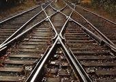 قطاری با یک میلیون مسافر و ۶ میلیون تن بار + فیلم