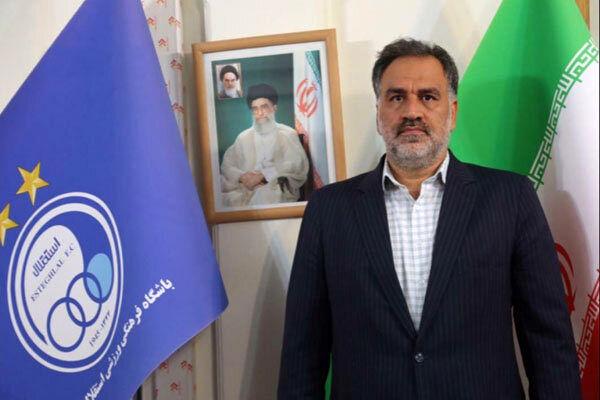 صحبت های جنجالی مدیرعامل استقلال در مورد عربستان