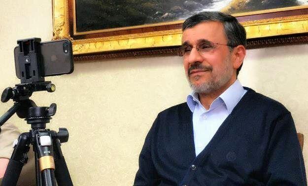واکنش احمدی نژاد به احتمال ردصلاحیت شدنش از سوی شورای نگهبان