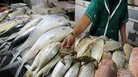 قیمت جدید ماهی اعلام شد