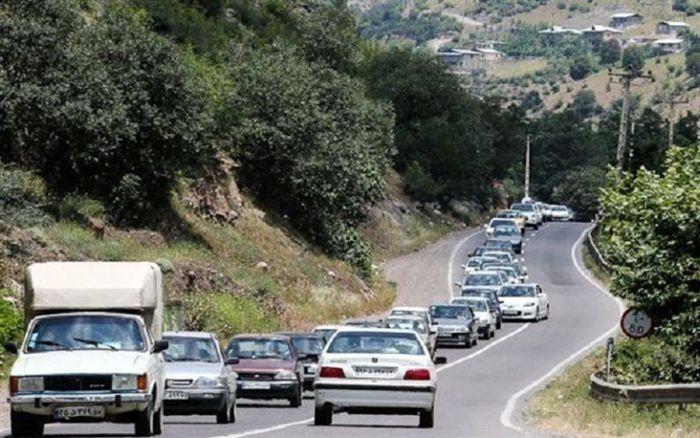 هشدار کرونایی به مسافران فیروزکوه