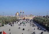 شرط و شروط عراق برای زیارت کربلا در اربعین