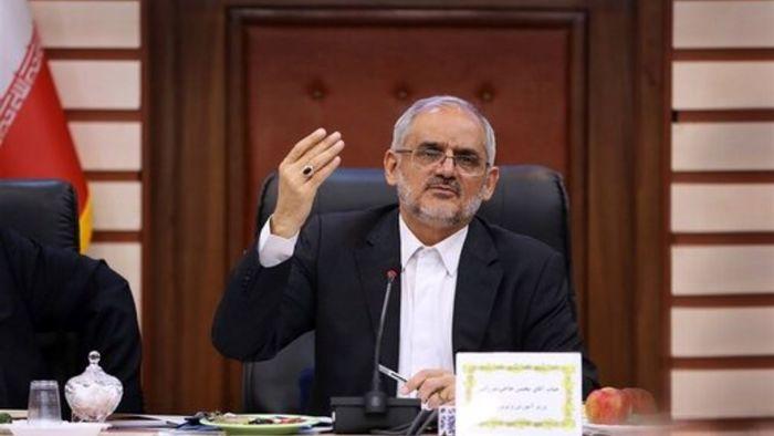 موافقت دولت با تدوین لایحه ویژه فرهنگیان