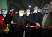 رزم حسینی: ۸۲ میلیون ماسک در انبارها است