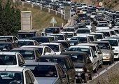 جزئیاتی از لغو طرح ترافیک و منع تردد در تهران