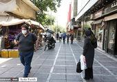 آخرین وضعیت کرونا در کشور/ تهران در وضعیت قرمز