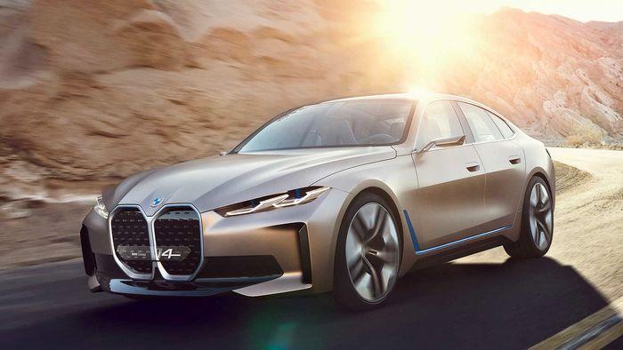 با شاهکار جدید شرکت BMW آشنا شوید +عکس