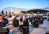 افتتاح مدرن ترین نمایشگاه خاورمیانه در اصفهان + فیلم