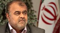 نشست کمیسیون عمران مجلس با وزیر راه جدید