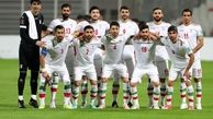 اعلام ترکیب تیم های فوتبال ایران و سوریه
