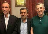 دروغ بزرگی که احمدی نژاد ماهرانه پنهانش کرد