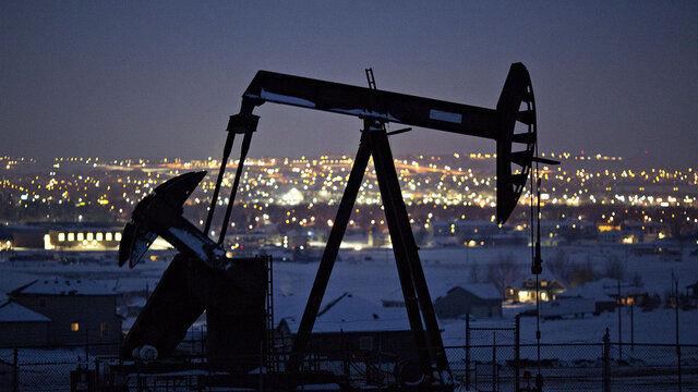قیمت نفت کماکان در حال رشد