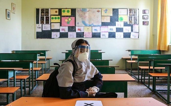 تعطیلی یک دبیرستان در رومشکان بهعلت کرونای مدیر