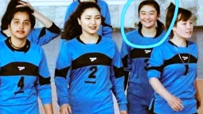 طالبان می خواهد سر این زنان ورزشکار را از تن جدا کند