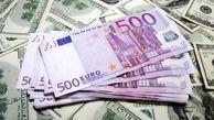 آخرین قیمت دلار و سایر ارزها در بازار (۱۴۰۰/۱/۱۷)