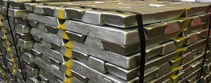 رشد ۶۶ درصدی تولید آلومینیوم