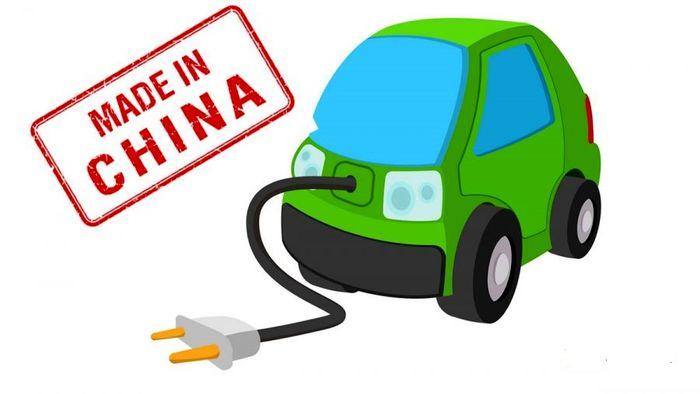 خودروهای برقی چینی در راه ایران + اسامی و عکس
