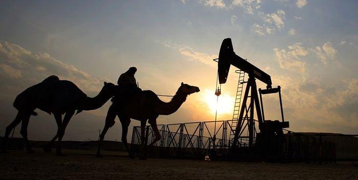 کاهش صادرات نفت عربستان