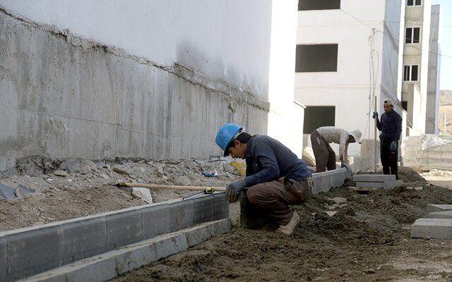 آخرین وضعیت واگذاری مسکن فرهنگیان