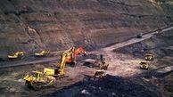 معدن جورکش صنعت نفت