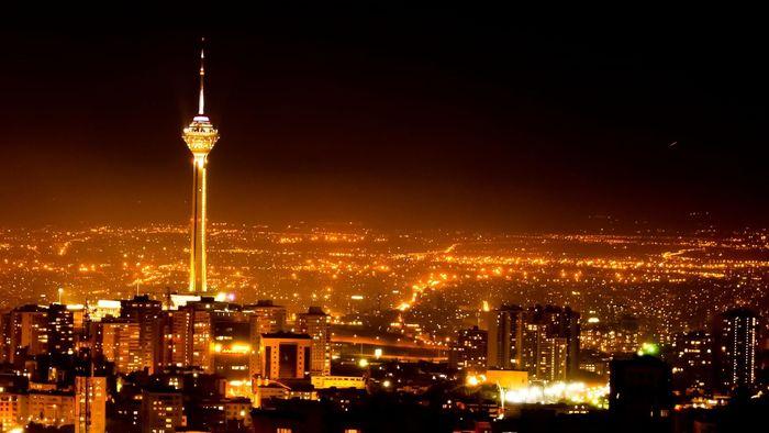 تهران در میان گرانترین شهرهای جهان
