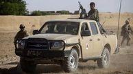 خودروهایی که به دست طالبان افتاد