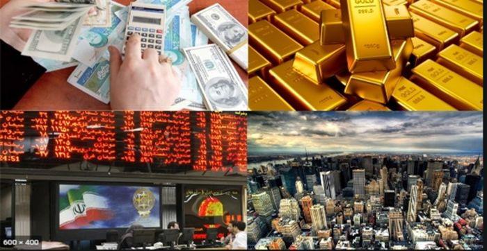 ثبات در بازار ارز پس از بازگشت آمریکا به برجام