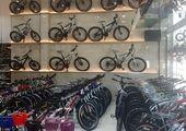قیمت روز دوچرخه کوهستان در بازار + جدول