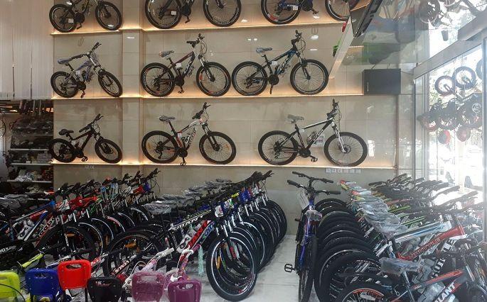 قیمت سرسام آور دوچرخه در بازار + جدول