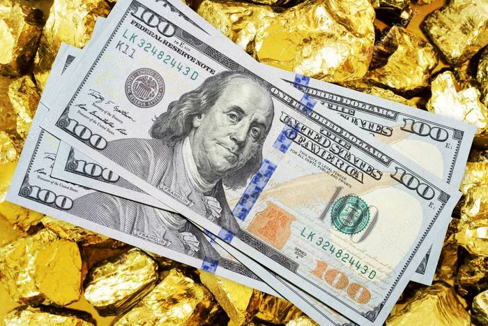 اتفاقی عجیب در بازار ارز و طلا!