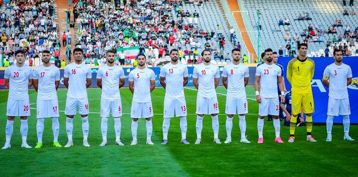 هواداران در نوروز به کمک تیم ملی میآیند