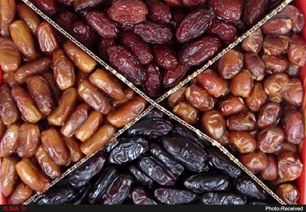 قیمت روز خرما در بازار + جدول